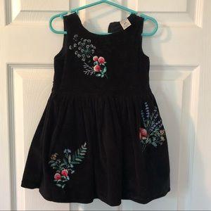 EUC Carter's dress